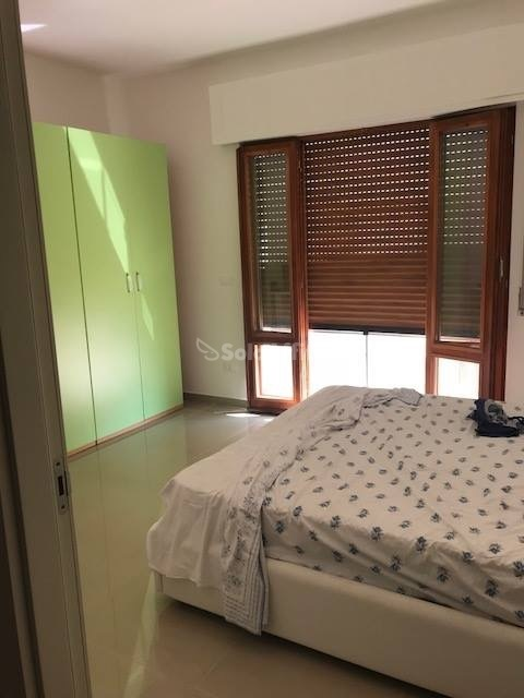 Quadrilocale in buone condizioni arredato in affitto Rif. 9343277
