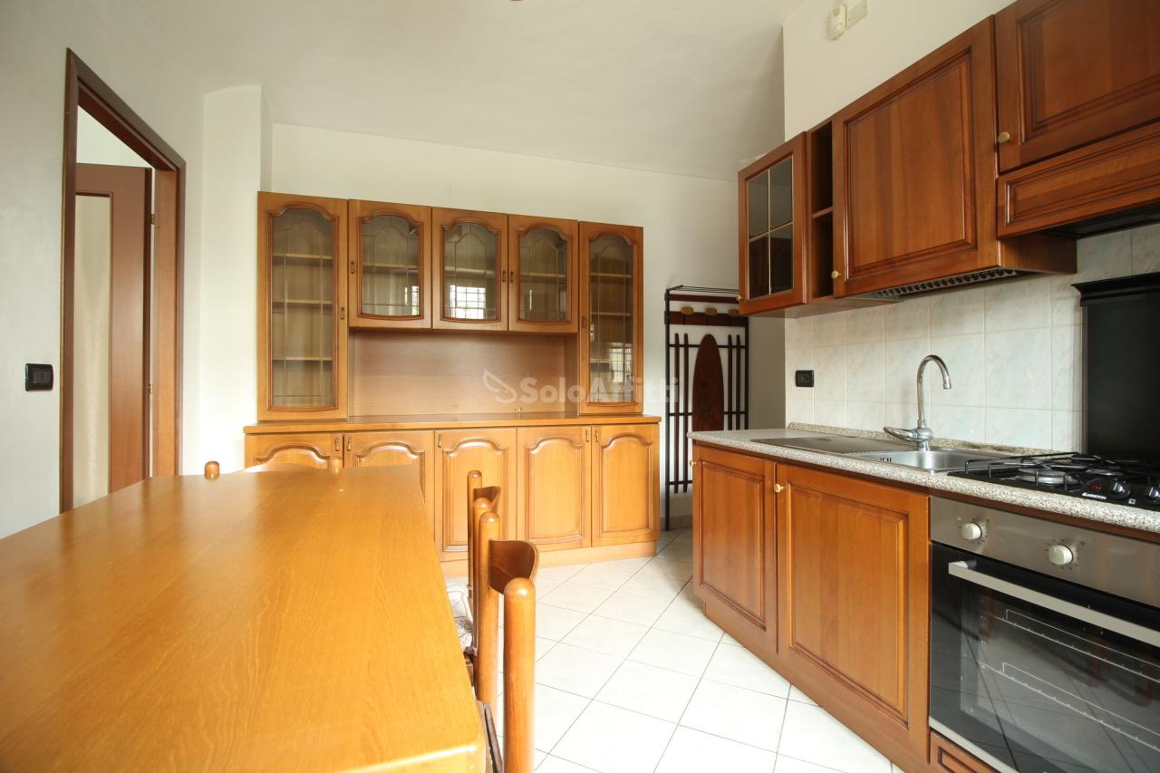 Appartamento in affitto a Ciriè, 2 locali, prezzo € 360   PortaleAgenzieImmobiliari.it