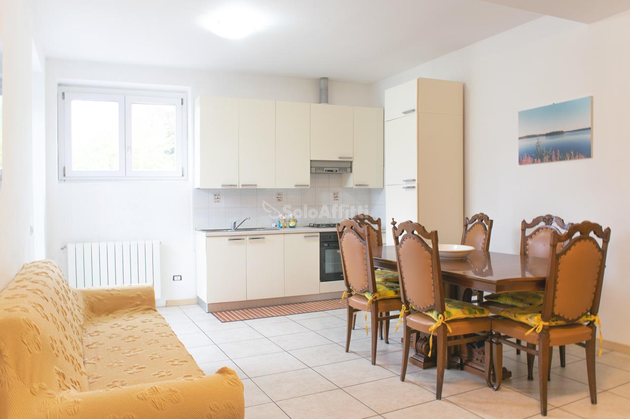 Appartamento in affitto a Arosio, 3 locali, prezzo € 580   PortaleAgenzieImmobiliari.it