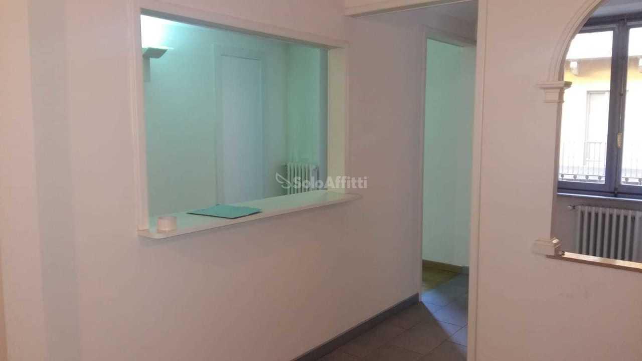 Ufficio - oltre 4 locali a Centro, Torino Rif. 10063149