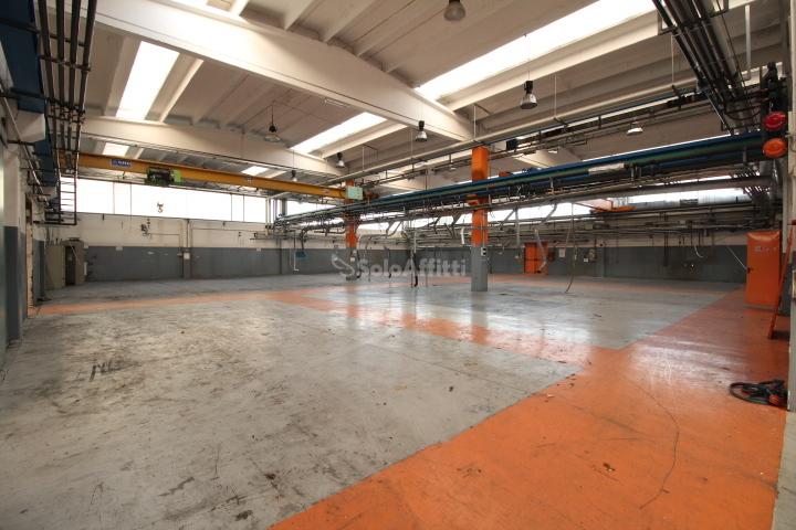 Capannone in affitto a Villanova Canavese, 2 locali, prezzo € 2.200 | PortaleAgenzieImmobiliari.it