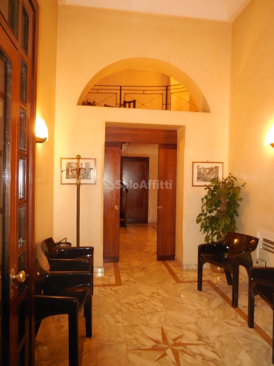 Ufficio - 2 locali a S. Ferdinando - Municipio, Napoli Rif. 9998008