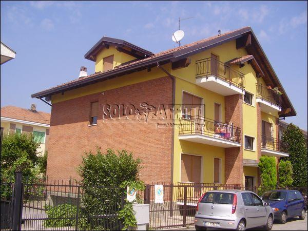 Appartamento in affitto a Beinasco, 2 locali, prezzo € 420   PortaleAgenzieImmobiliari.it