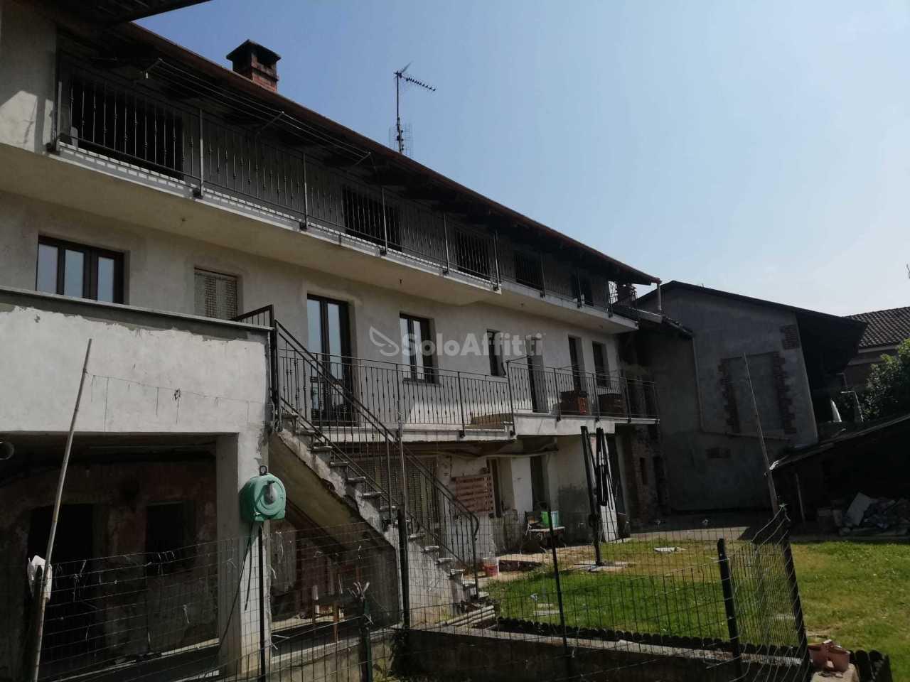 Soluzione Indipendente in affitto a Trana, 8 locali, prezzo € 850 | PortaleAgenzieImmobiliari.it