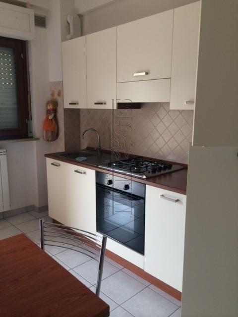 Monolocale in buone condizioni arredato in affitto Rif. 6904553
