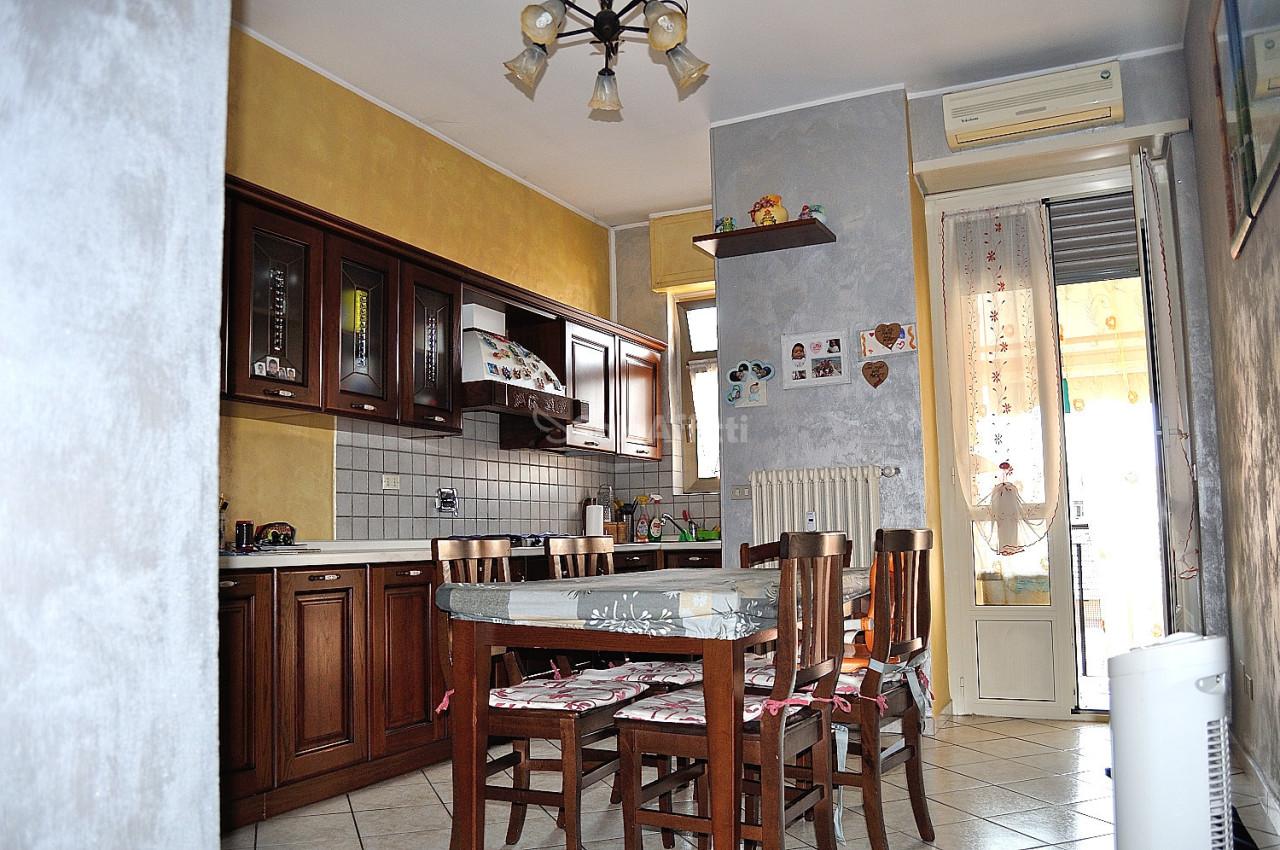 Appartamento in affitto a Settimo Torinese, 3 locali, prezzo € 430   PortaleAgenzieImmobiliari.it