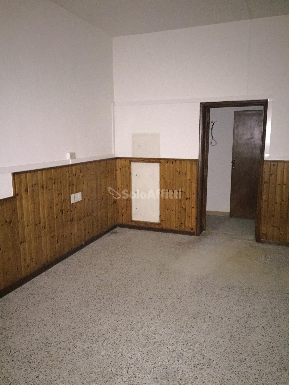 Ufficio - 1 locale a S. Gregorio, Ostra Rif. 8589349