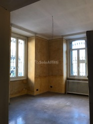 Ufficio in Affitto a Vercelli, zona Centro, 900€, 130 m²