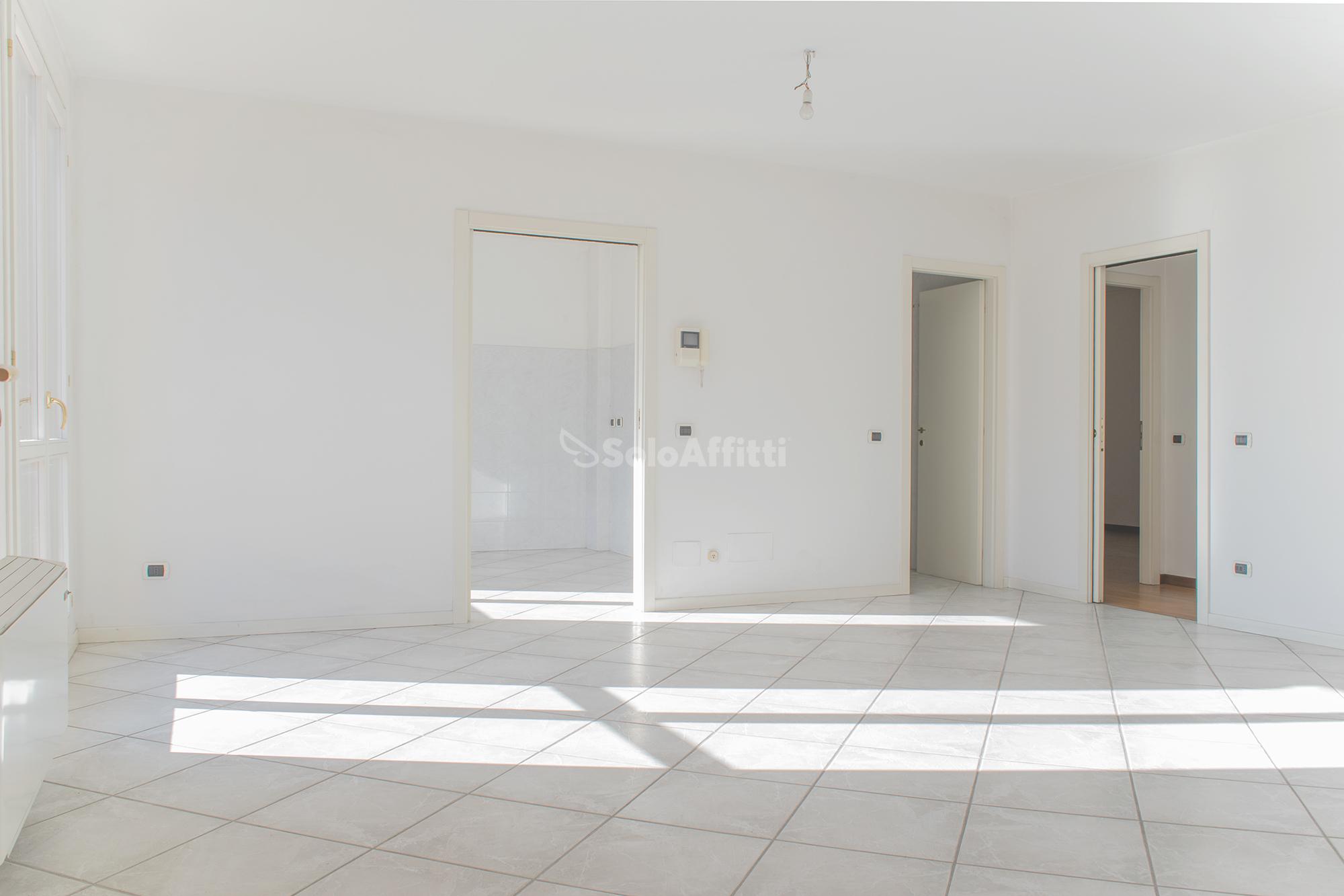 Appartamento Attico 6 vani 160 mq.