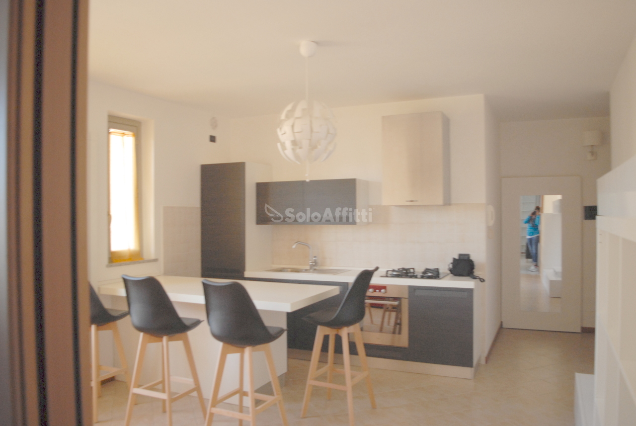 Appartamento in affitto a Terno d'Isola, 1 locali, prezzo € 450 | PortaleAgenzieImmobiliari.it