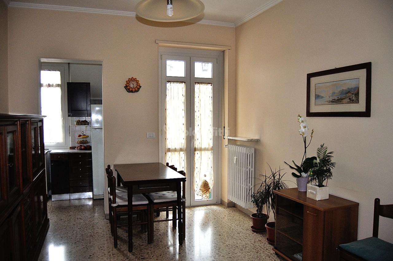 Trilocale in buone condizioni in affitto Rif. 8617652