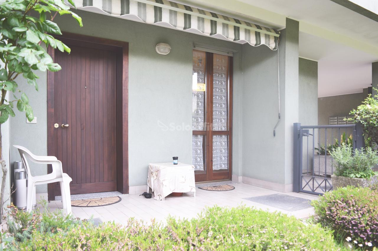Appartamento in affitto a Mariano Comense, 2 locali, prezzo € 600   PortaleAgenzieImmobiliari.it