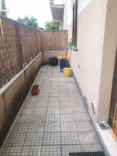 Bilocale in buone condizioni arredato in affitto Rif. 8266486