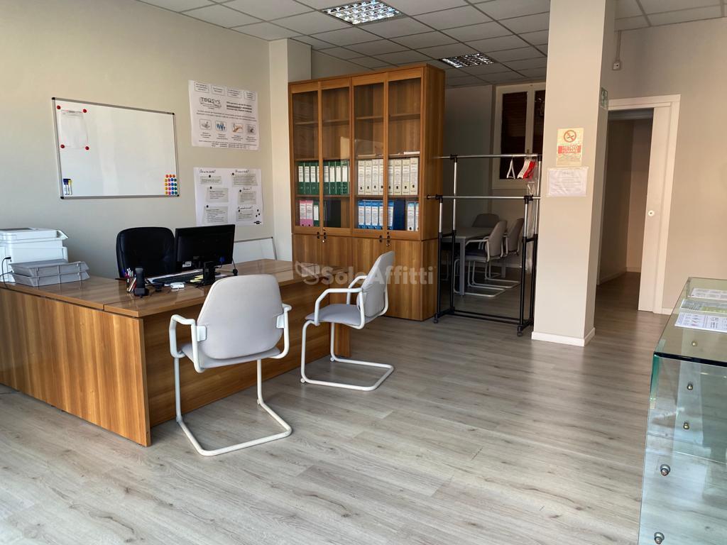 Ufficio 3 locali