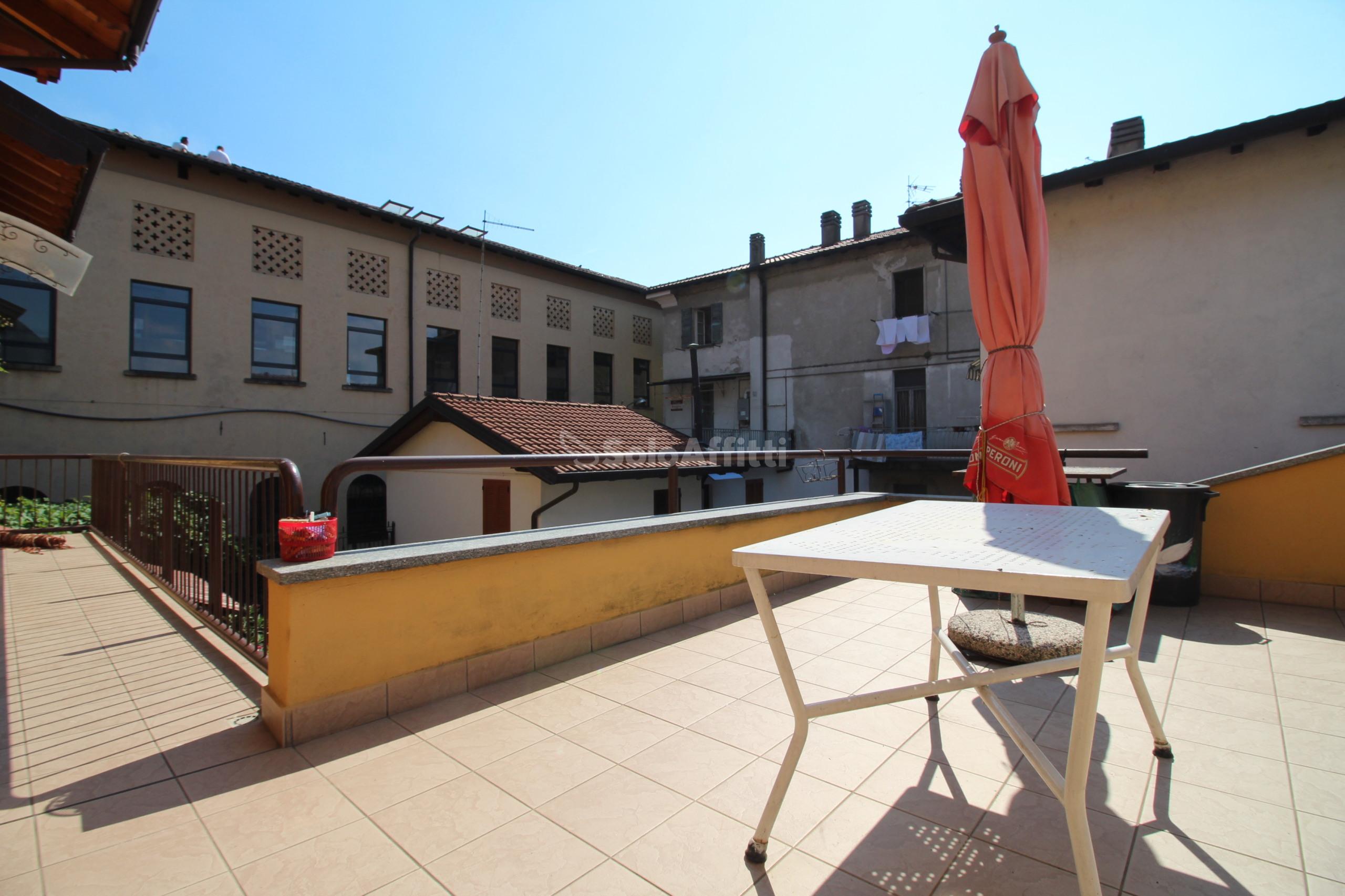Appartamento Bilocale Arredato 90 mq.