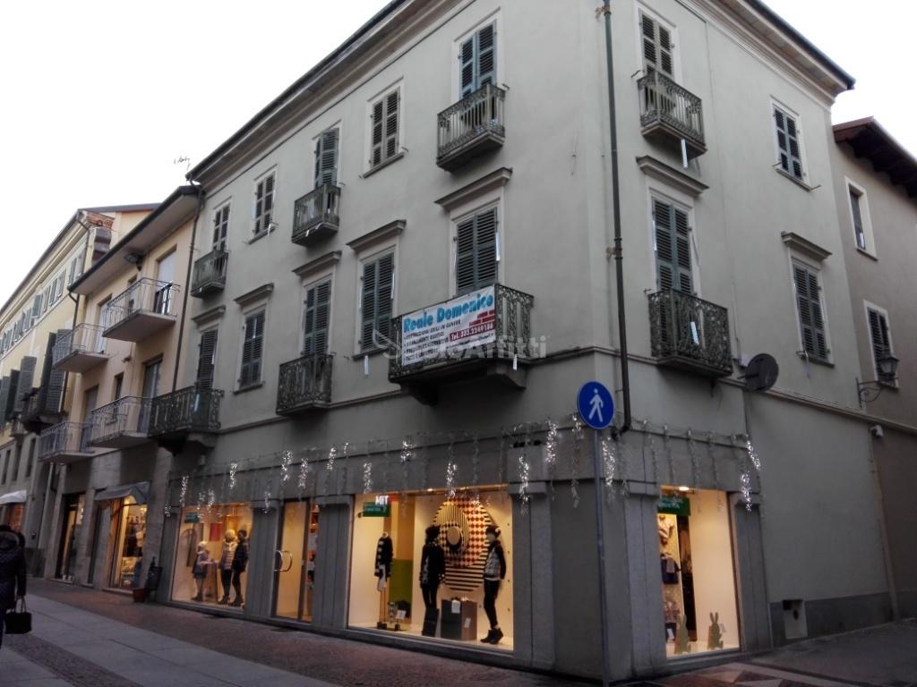 Appartamento - Bilocale a Via Vittorio, Chieri