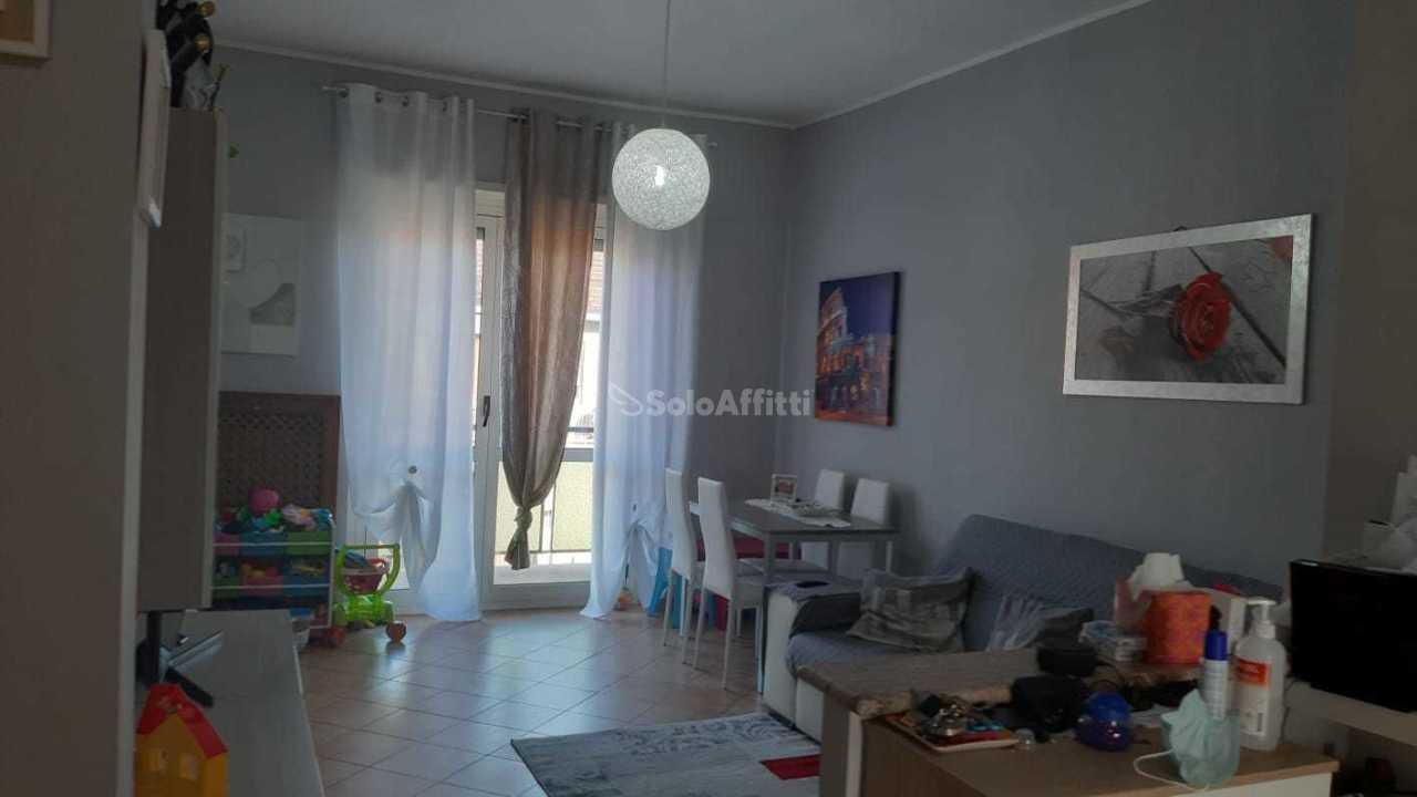 Appartamento in affitto a Nichelino, 3 locali, prezzo € 430 | PortaleAgenzieImmobiliari.it