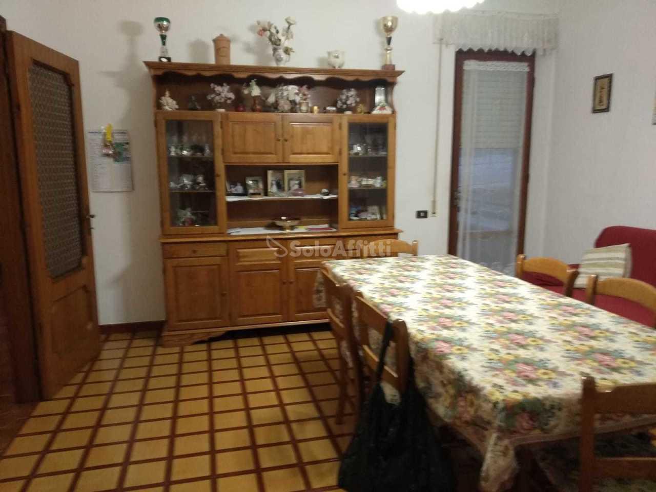 Appartamento - 6 locali a Santa Maria Nuova