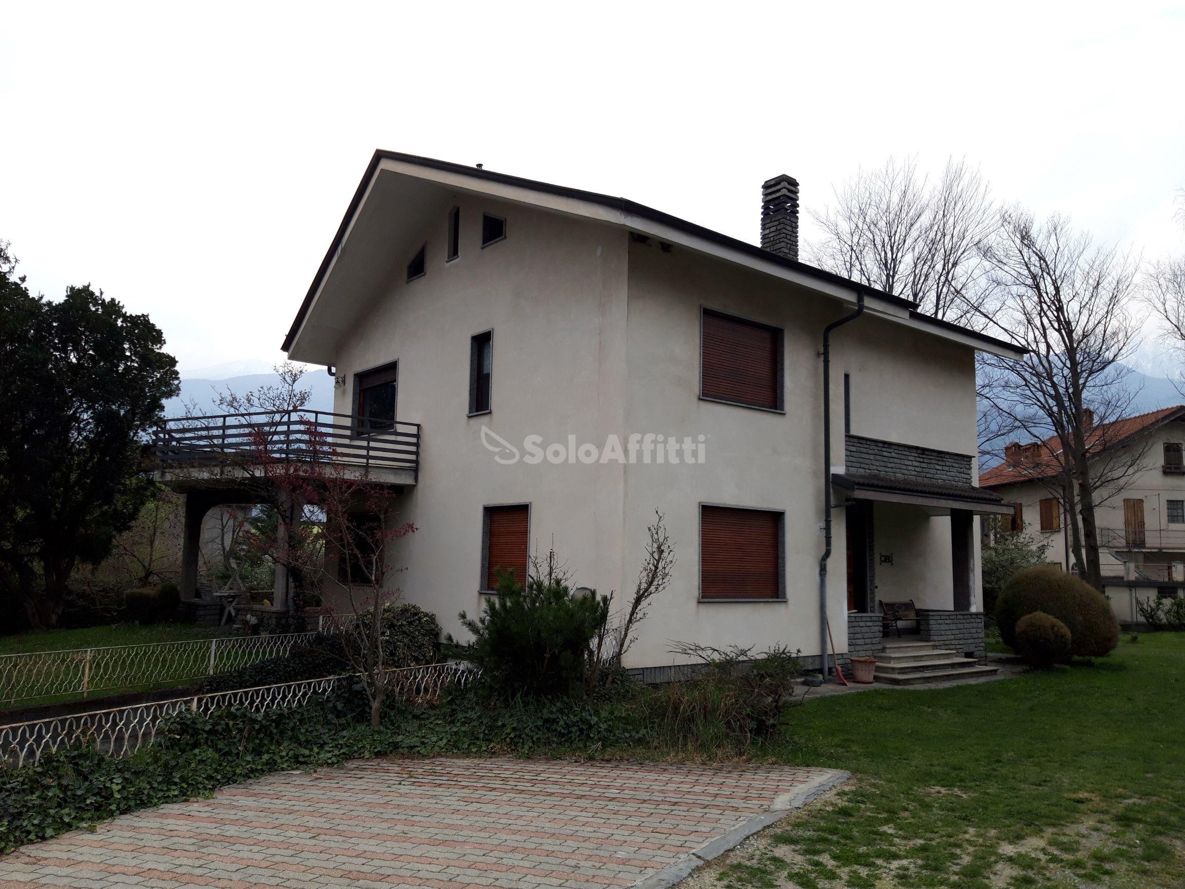 Villa Singola Arredato 10 vani