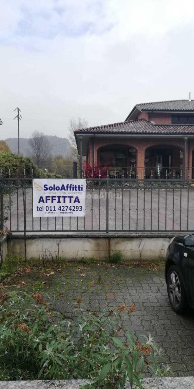 Negozio / Locale in affitto a Chiusa di San Michele, 3 locali, prezzo € 300 | PortaleAgenzieImmobiliari.it