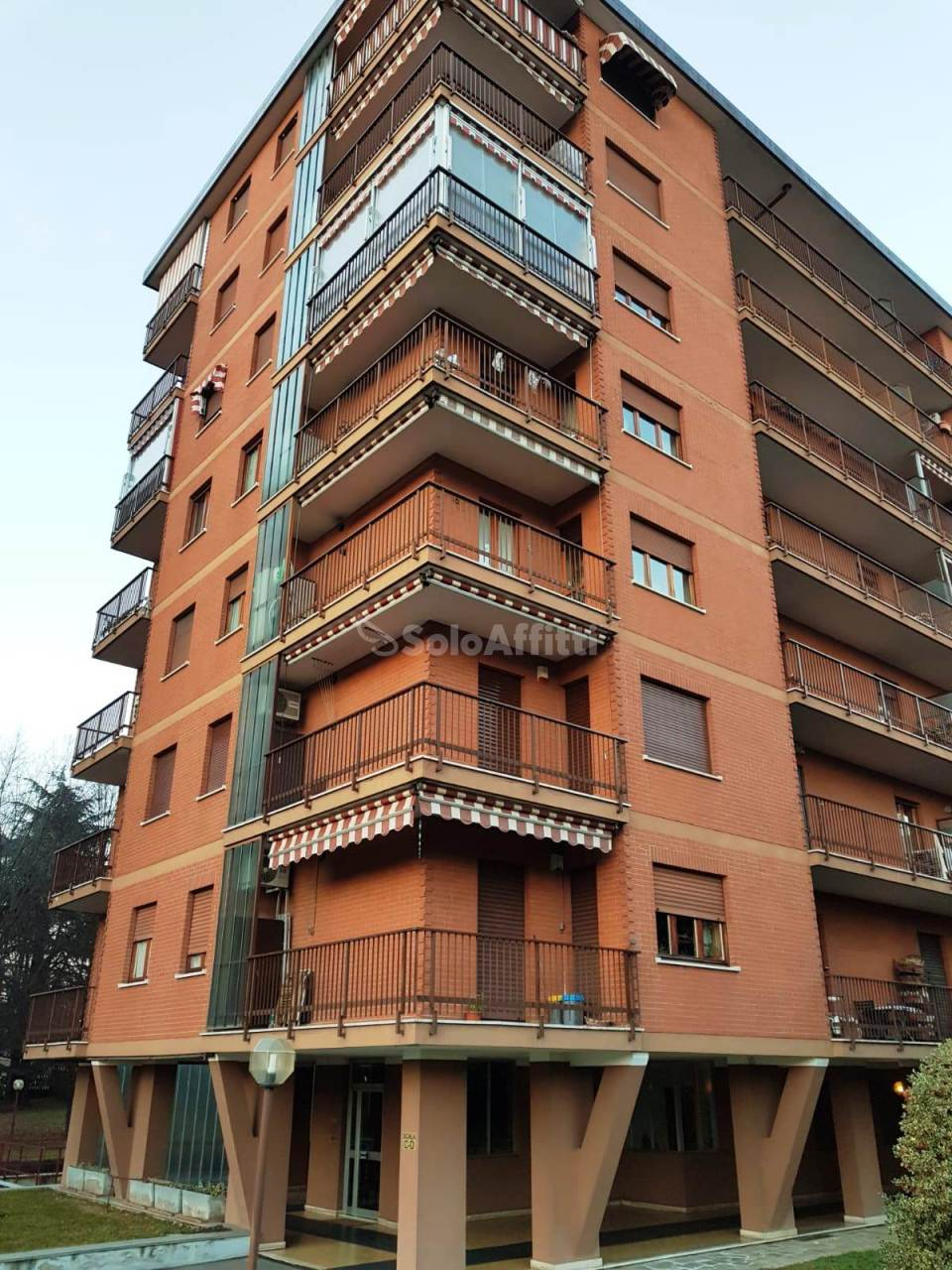 Appartamento in affitto a Beinasco, 2 locali, prezzo € 320 | PortaleAgenzieImmobiliari.it