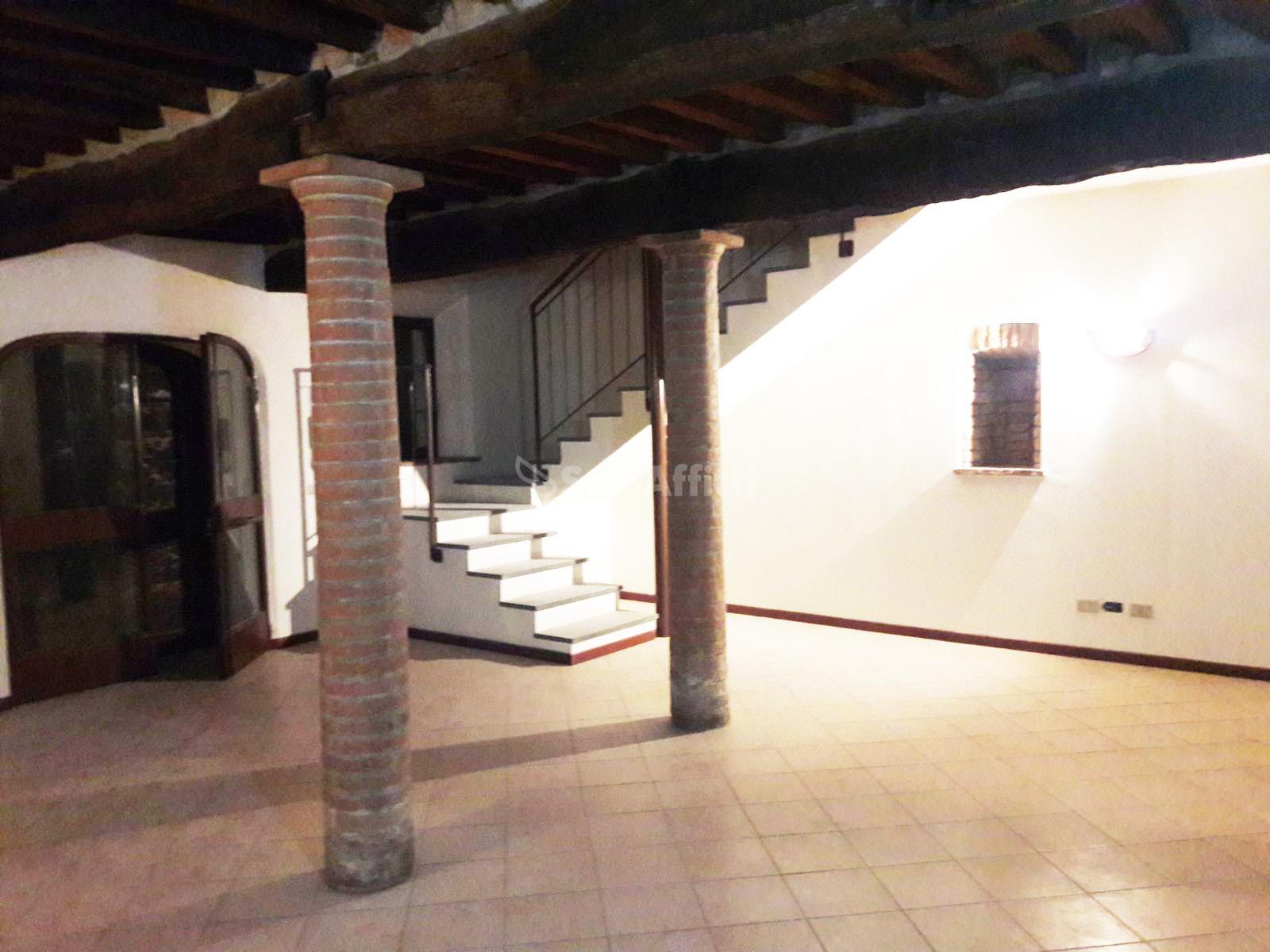SoloAffittiParma1,tre camere e giardino a San Polo