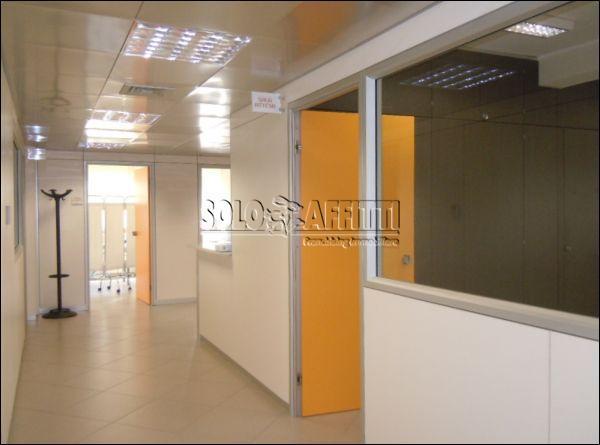 Ufficio - 4 locali a Germaneto, Catanzaro Rif. 4132980