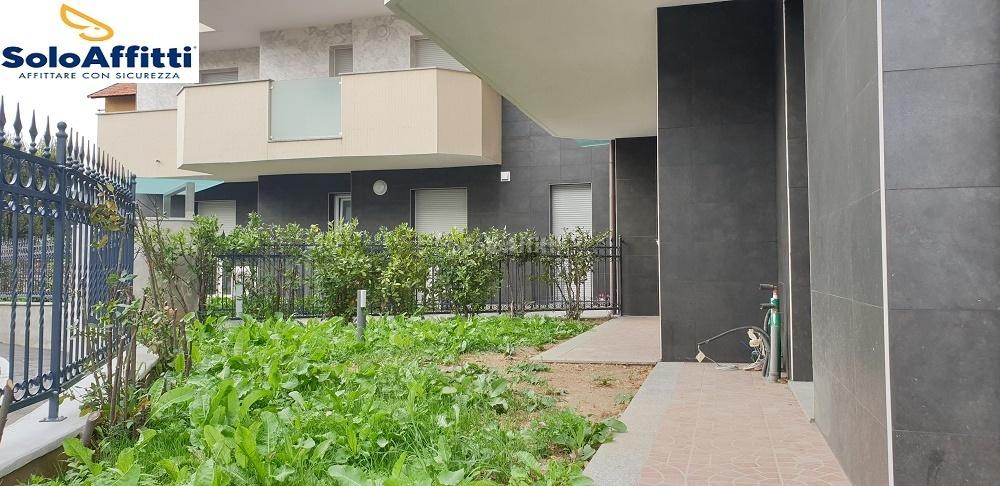 Appartamento in affitto a Paderno Dugnano, 3 locali, prezzo € 870   PortaleAgenzieImmobiliari.it