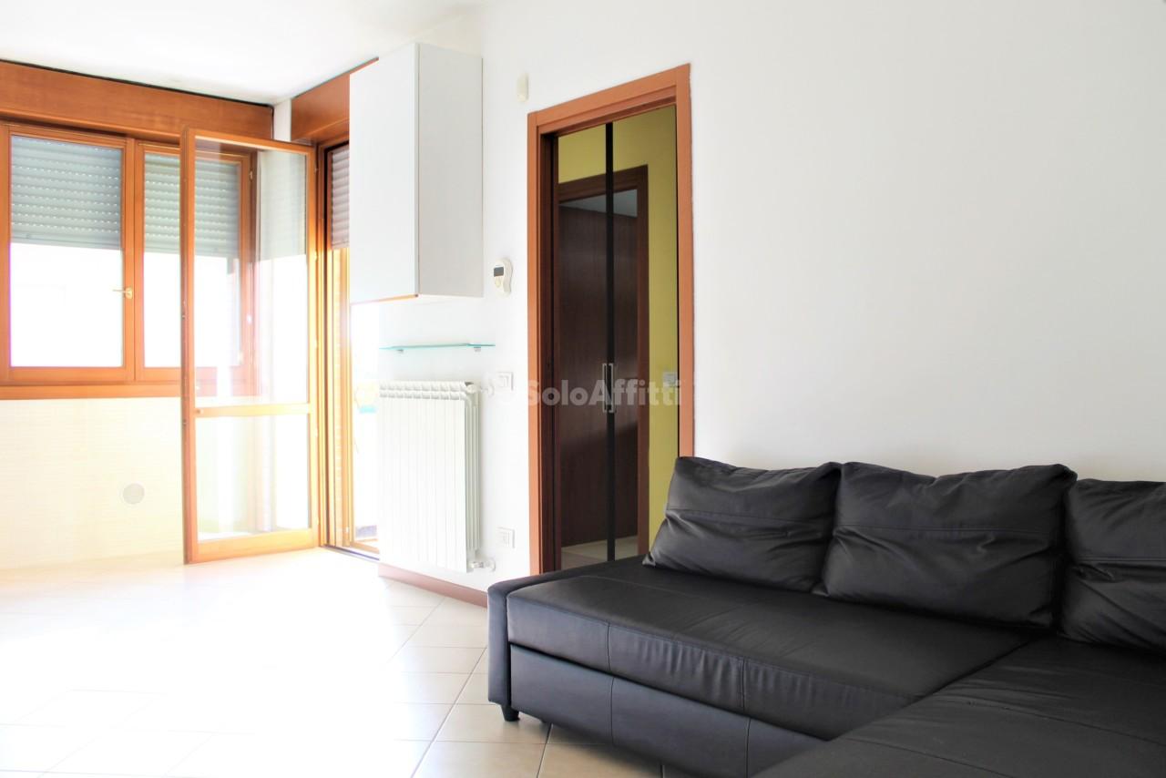 Bilocale in ottime condizioni arredato in affitto Rif. 11093284