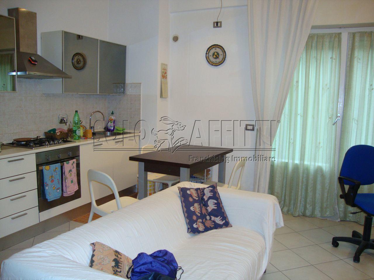 Appartamento - Bilocale a San Prospero, Siena