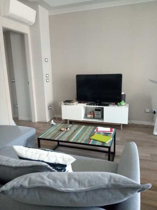 Appartamento Bilocale Arredato 80 mq.