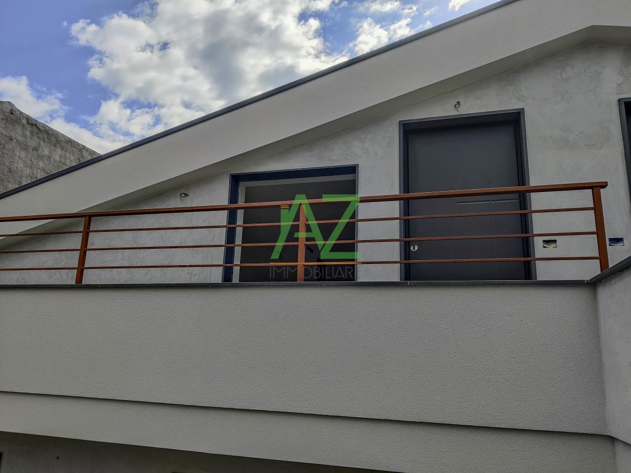 Attico / Mansarda in vendita a Aci Bonaccorsi, 3 locali, prezzo € 97.000 | PortaleAgenzieImmobiliari.it