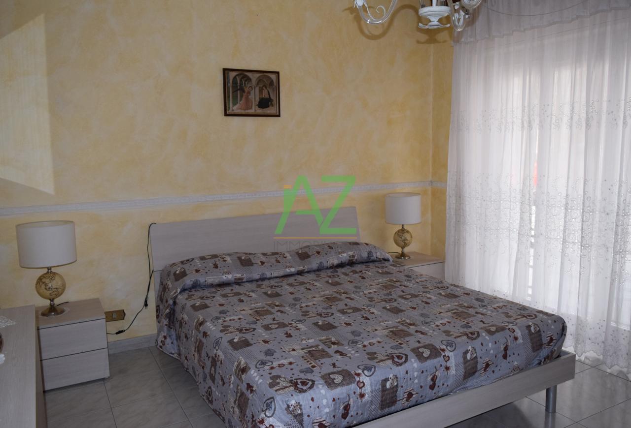 Appartamento - Arredato a Rapisardi, Catania