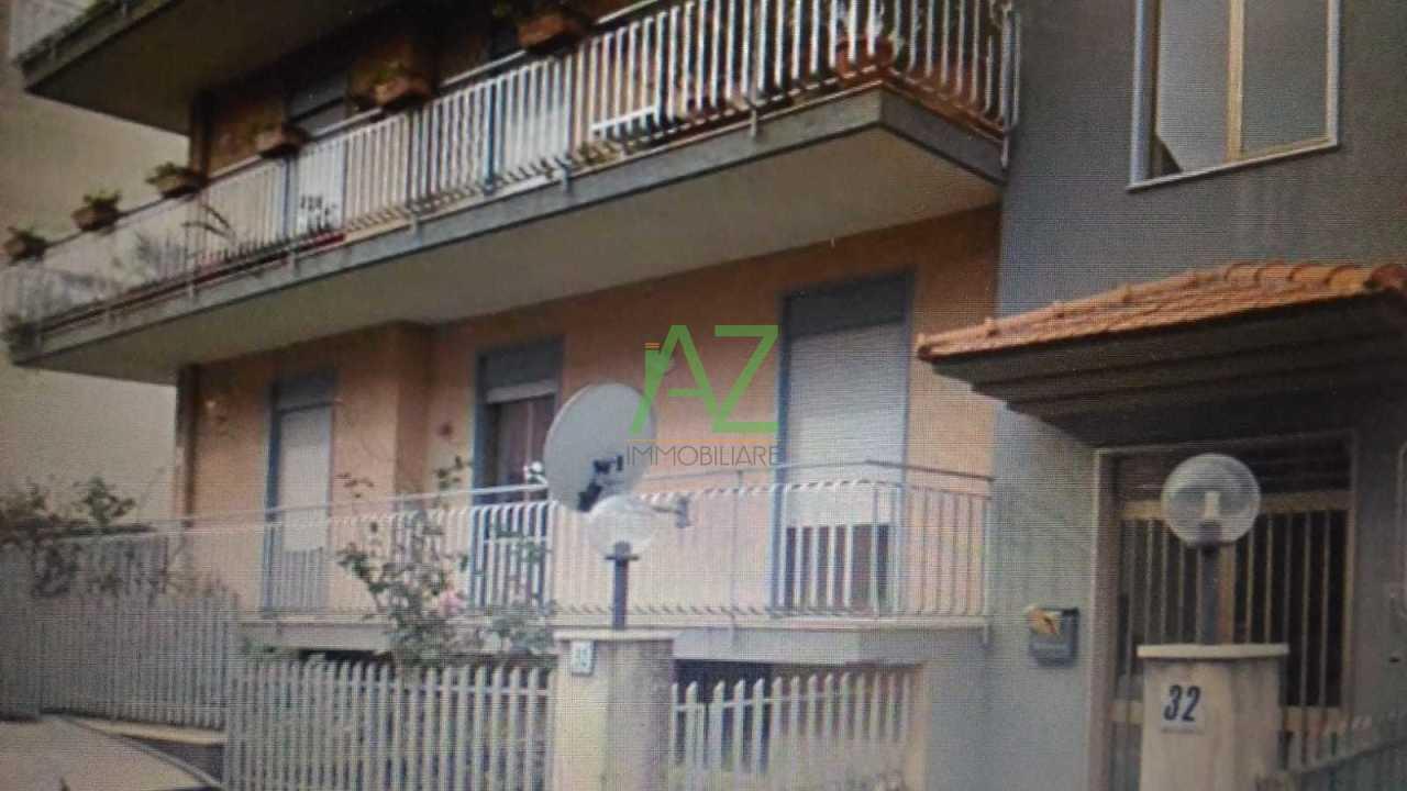 Appartamento - In Asta a Aci Catena