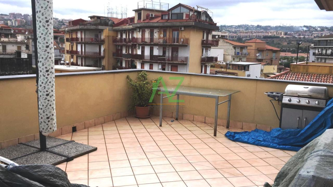 Mansarda a Picanello, Catania