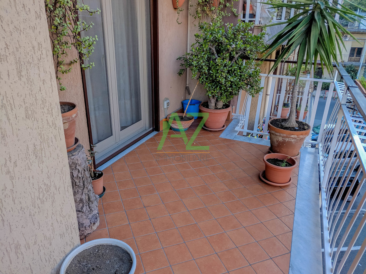 Appartamento in buone condizioni in vendita Rif. 9662048