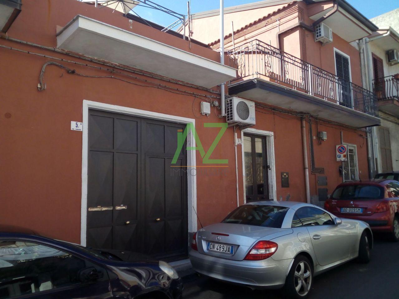 Appartamento - Arredato a Barriera, Catania