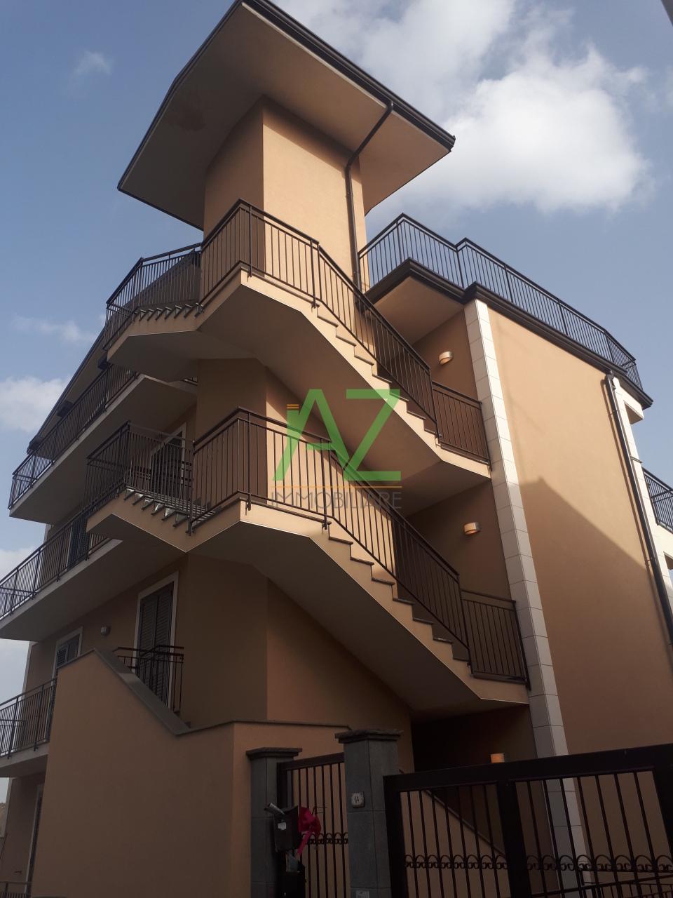 Appartamento - 4 vani Impeccabile a Belpasso