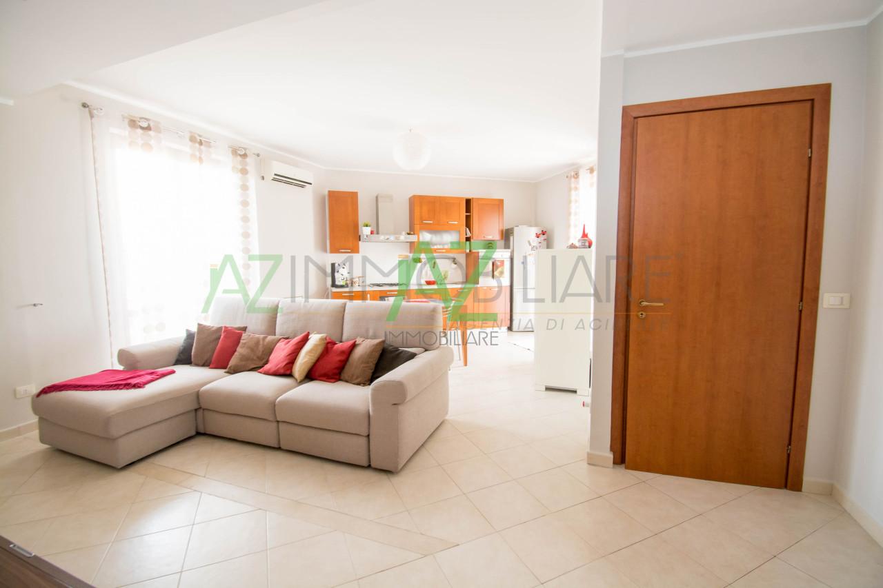 Appartamento - con Terrazzo e Giardino a Santa Maria Degli Ammalati, Acireale