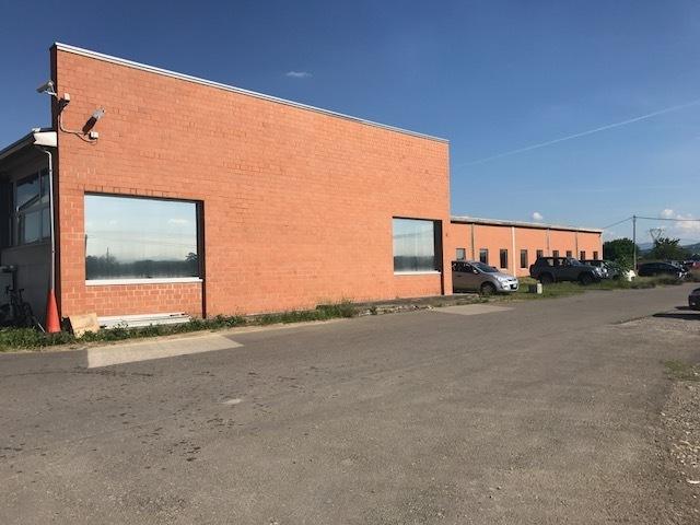 Industriale a Stradella, Collecchio Rif. 9389033