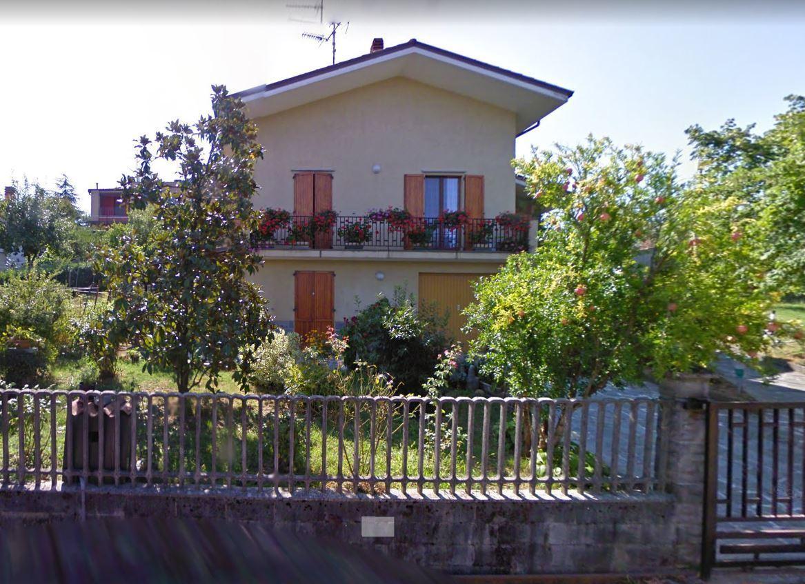 Villetta a schiera in ottime condizioni in vendita Rif. 10055665