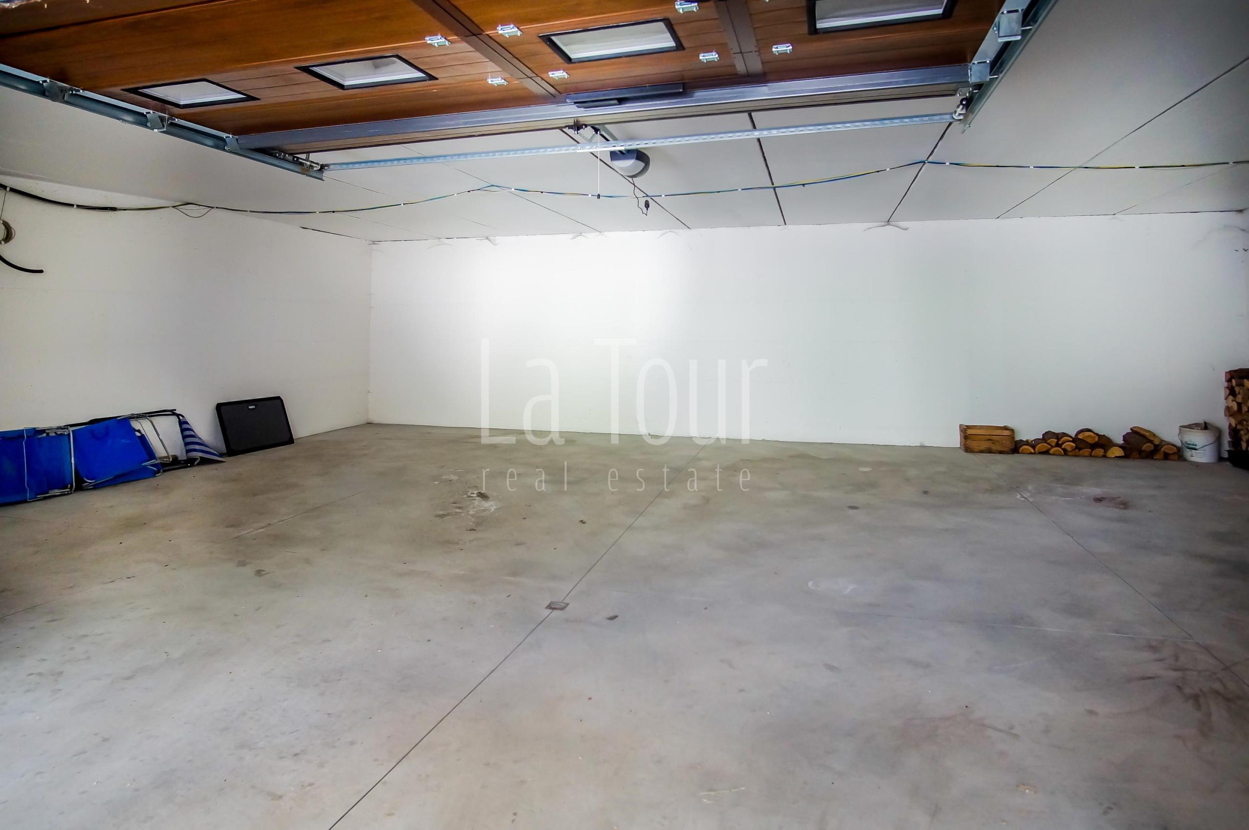 il grande garage