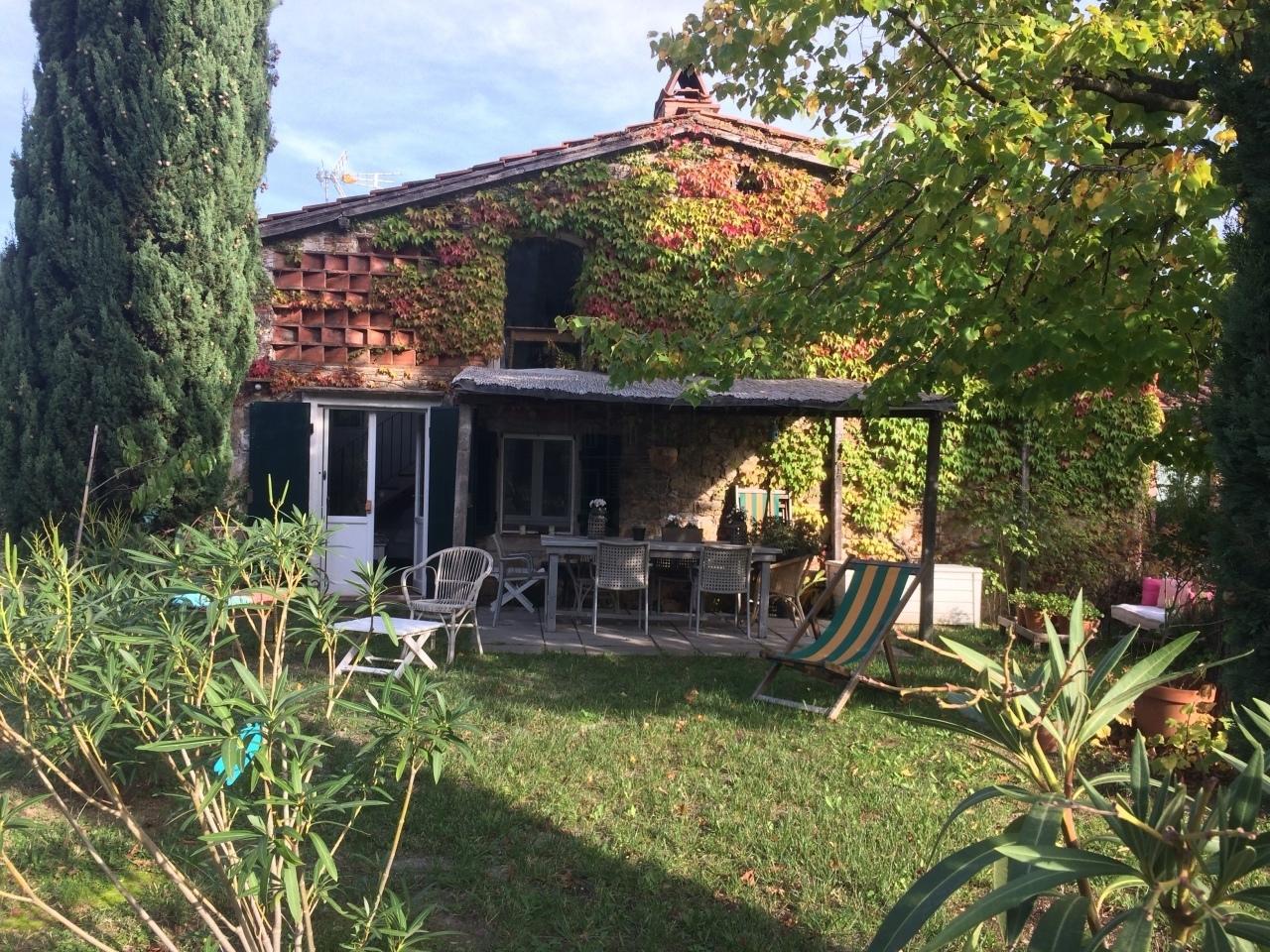 Casa colonica Lucca Monte S. Quirico IA03418 img 7