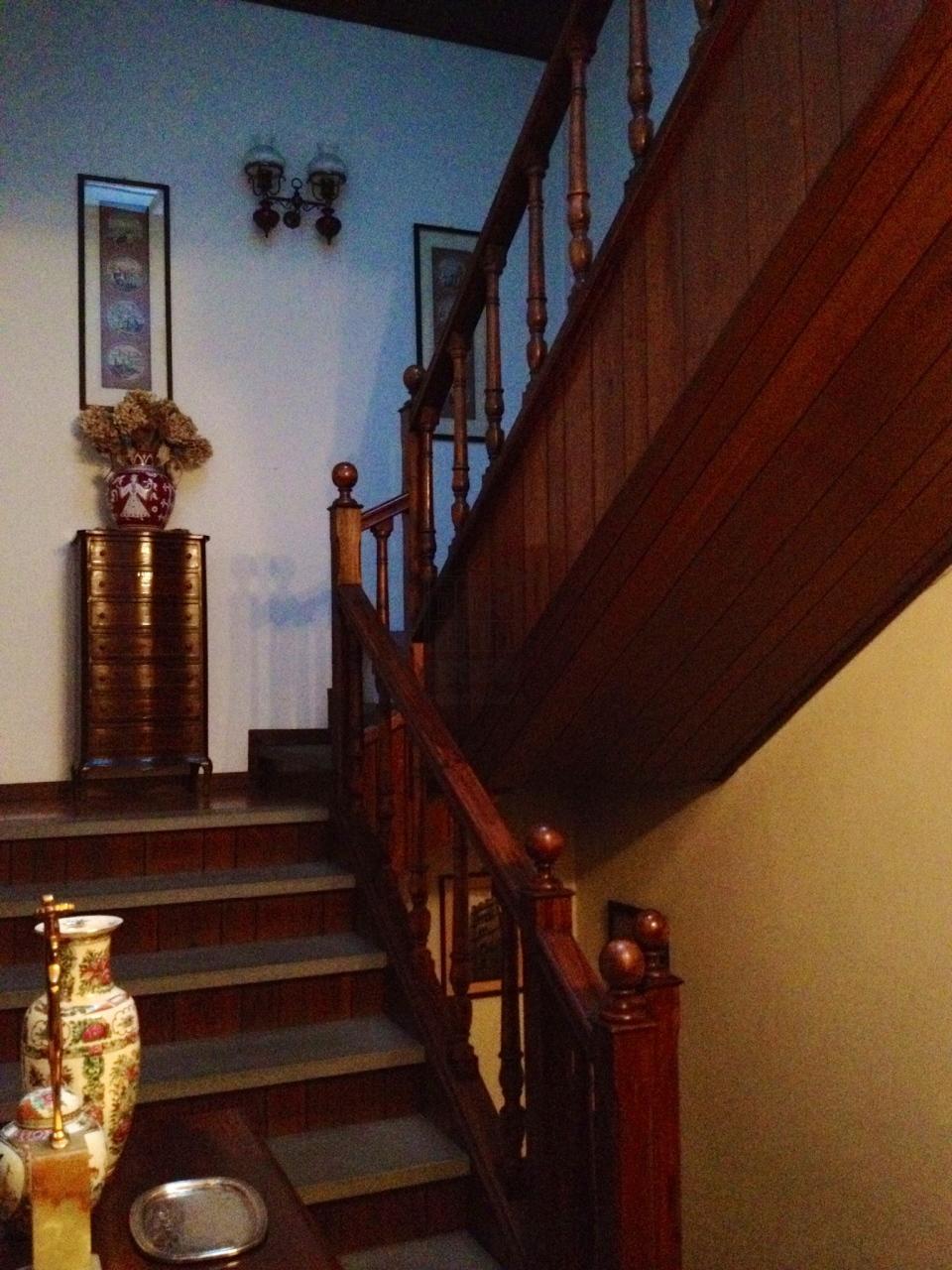 Villa divisa in due unità Altopascio IA02078 img 11