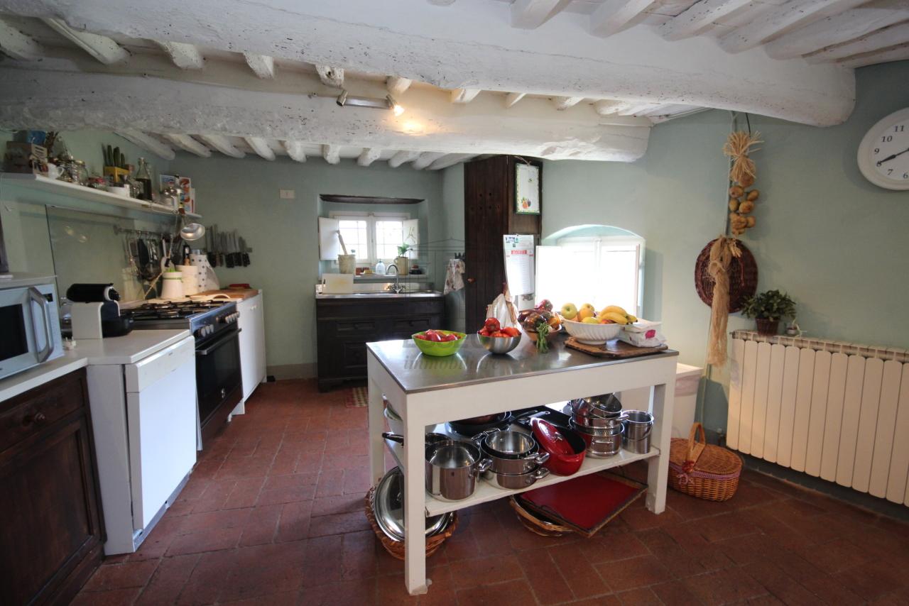 Casa colonica Lucca Mastiano IA03388 img 8