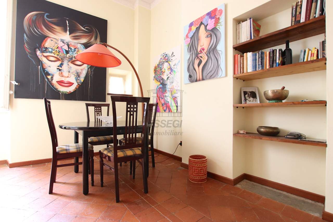 Appartamento Lucca Centro storico IA03541 img 9