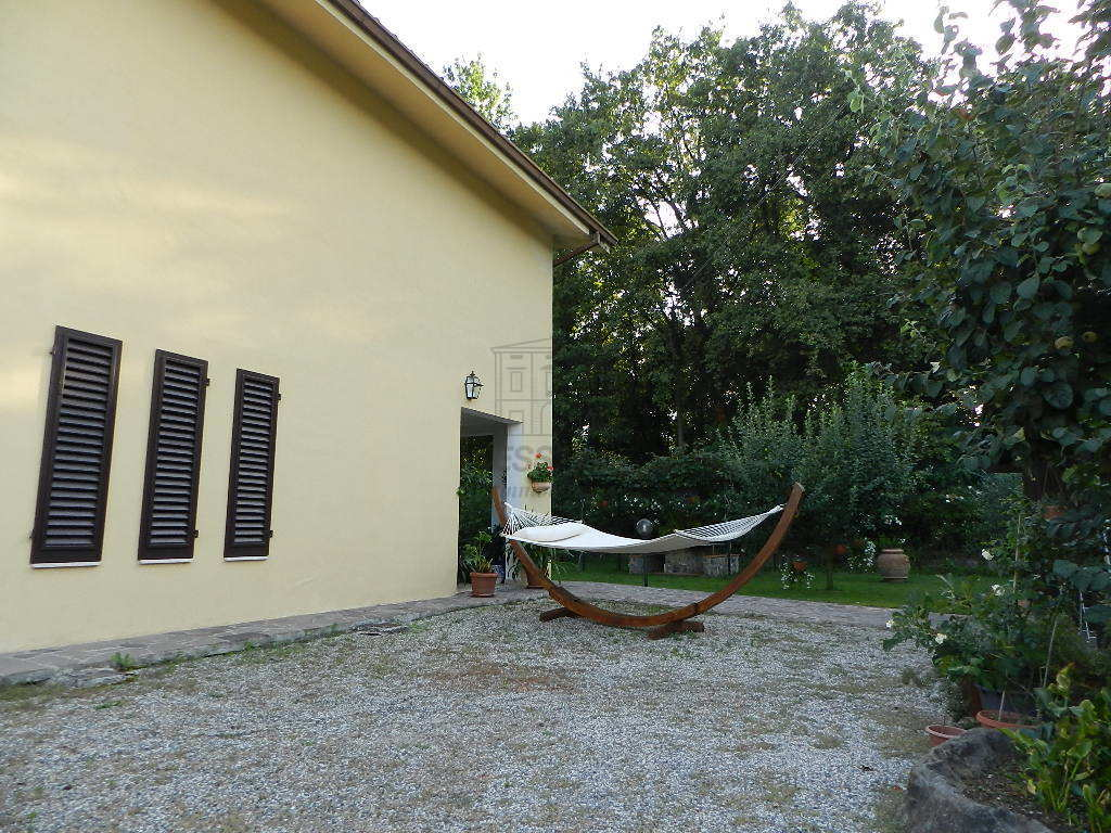 Villa singola Capannori Massa Macinaia IA03465 img 14