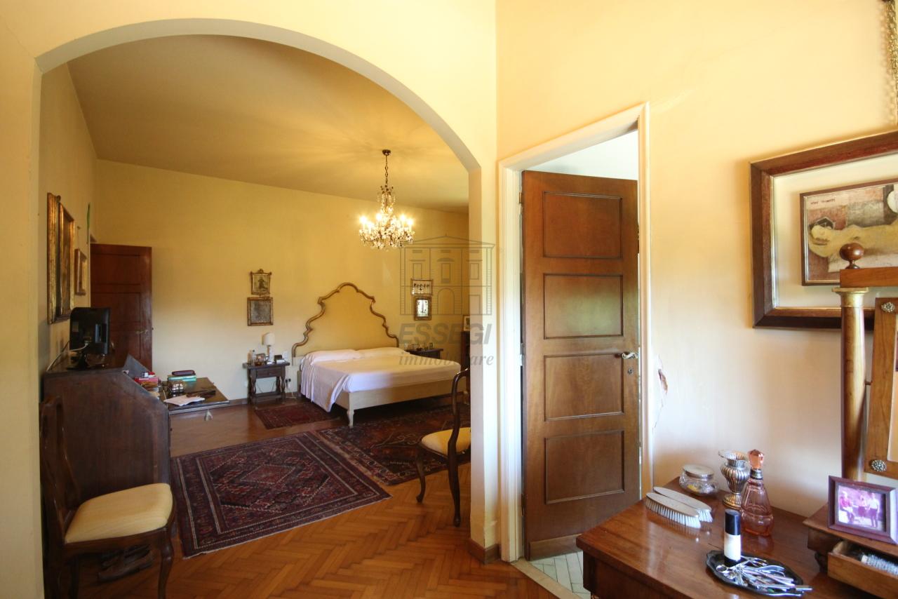 Villa singola Lucca Monte S.Quirico IA01650 img 16
