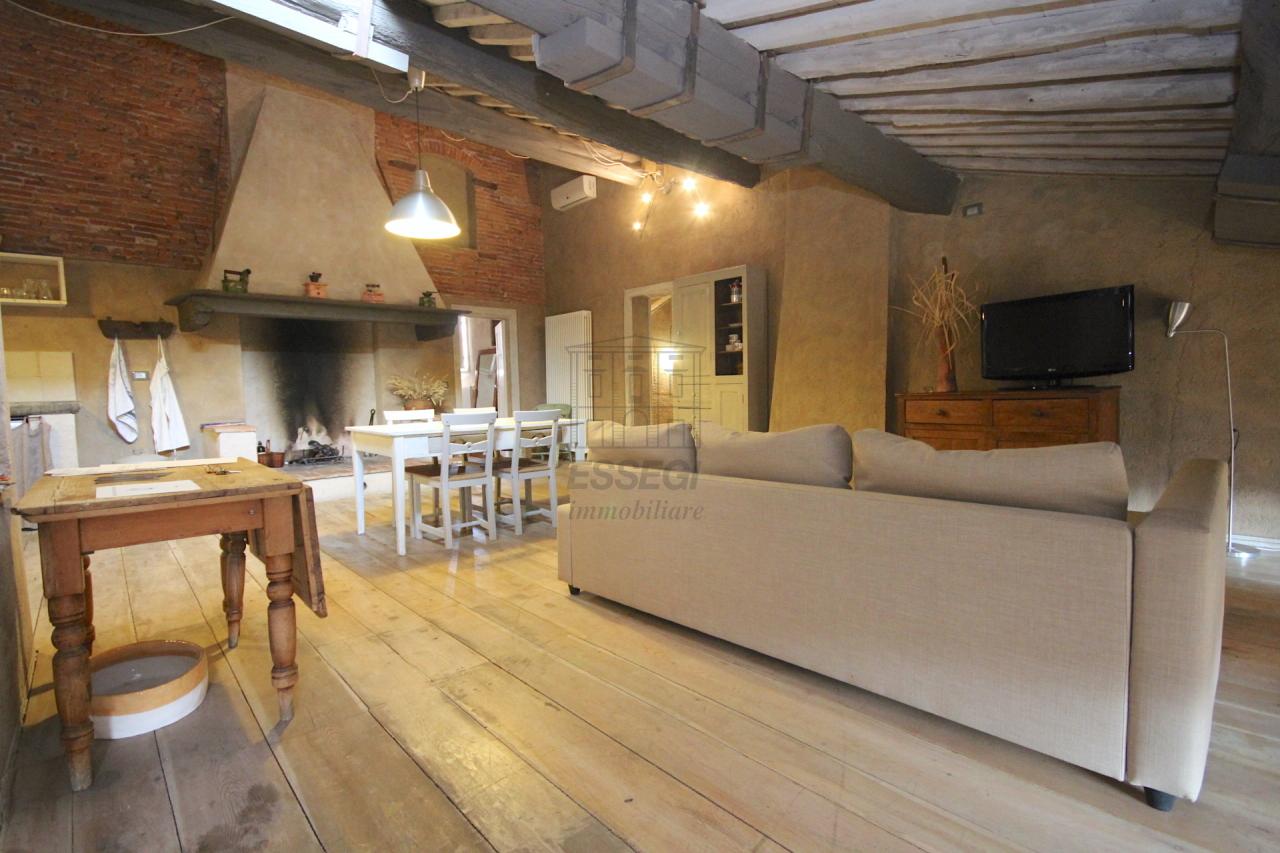Appartamento Lucca Centro storico IA02850 img 36
