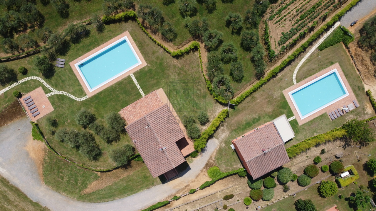 Villa singola Capannori IA01790 img 18